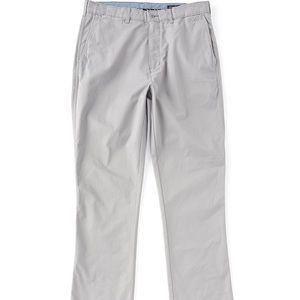 Cremeiux Light Gray Chino 5-Pocket Pants